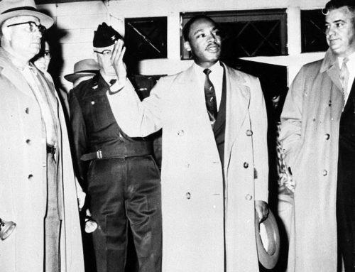 MLK: A Model of a Christlike Heart